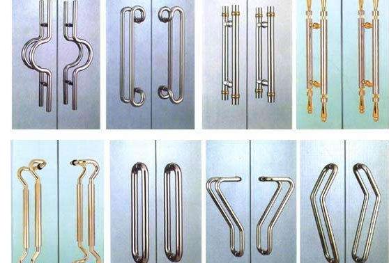 成都玻璃门把手维修,成都维修玻璃门更换地弹簧,门锁,拉手,夹子