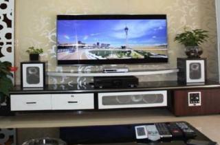 【音響電視柜安裝】音響電視柜是如何安裝的