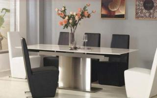 全友家私餐桌好不好,有什么保养技巧,全友家私餐桌保养方法