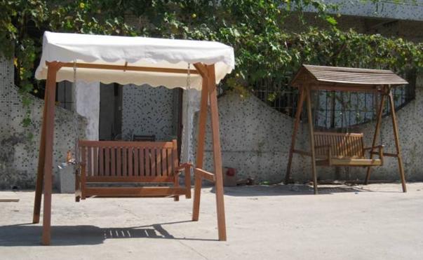 木制秋千如何保养与清洁,木头秋千椅清洁、选购方法